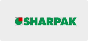 Sharpak Packaging